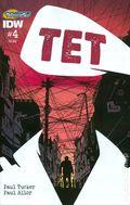 Tet (2015 IDW) 4
