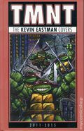 Teenage Mutant Ninja Turtles The Kevin Eastman Covers 2011-2015 HC (2015 IDW) TMNT 1-1ST