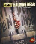 AMC The Walking Dead: The Pop-Up Book HC (2015 Insight Editions) 1-1ST