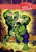 Marvel Artist Select Series: Incredible Hulk HC (2015 IDW) Sal Buscema 1-1ST