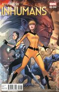 All New Inhumans (2015) 1C