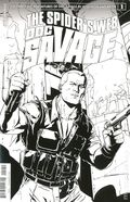 Doc Savage Spider's Web (2015 Dynamite) 1E