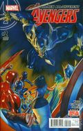 All New All Different Avengers (2015) 2A