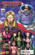 Guardians of Infinity (2015) 1C