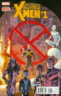 All New X-Men (2015 2nd Series) 1A