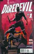 Daredevil (2016 5th Series) 1A