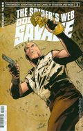 Doc Savage Spider's Web (2015 Dynamite) 1A