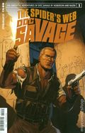 Doc Savage Spider's Web (2015 Dynamite) 1B