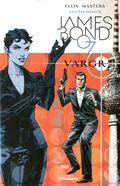 James Bond (2015 Dynamite) 2D