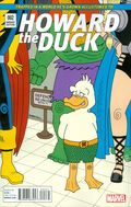 Howard The Duck (2015 5th Series) 2C
