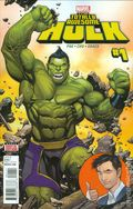 Totally Awesome Hulk (2015) 1A