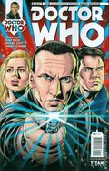 Doctor Who The Ninth Doctor (2015 Titan) 5A