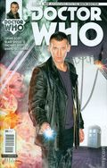 Doctor Who The Ninth Doctor (2015 Titan) 5B