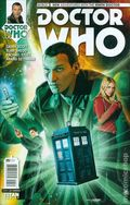 Doctor Who The Ninth Doctor (2015 Titan) 5C