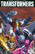 Transformers (2012 IDW) Robots In Disguise 48RI