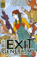 Exit Generation (2015) 3A