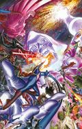 Secret Wars (2015 3rd Series) 7G
