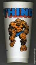 7-Eleven Marvel Super Heroes Collectible Cups (1975 Marvel) THING-03
