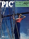 Pic Magazine (1937-1961 Street & Smith) Vol. 10 #12