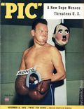 Pic Magazine (1937-1961 Street & Smith) Vol. 12 #12