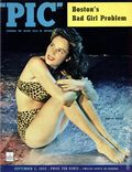 Pic Magazine (1937-1961 Street & Smith) Vol. 12 #5