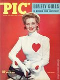 Pic Magazine (1937-1961 Street & Smith) Vol. 10 #11