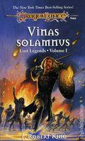 Dragonlance Saga Lost Legends PB (1997 Novel) 1-1ST