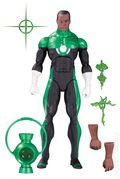 DC Comics Icons Action Figure (2015-2016 DC Collectibles) ITEM#15