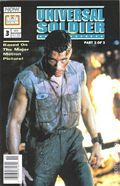 Universal Soldier (1992 Now) 3B