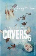 Jenny Frison Judge Books by their Covers (2009) Sketchbook 5