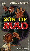 Son of MAD PB (1959 Signet Books) 1-1ST