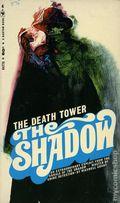 Shadow PB (1969-1970 Bantam Books Edition) 4-1ST