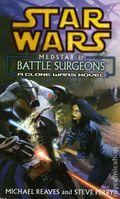 Star Wars Medstar PB (2004 A Clone Wars Novel) 1-1ST
