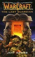 WarCraft PB (2001-2002 Pocket Books Novel) 3-1ST