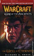 WarCraft War of the Ancients PB (2004-2005 Pocket Books Novel) 1-1ST