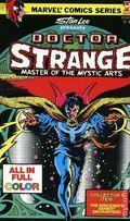 Doctor Strange PB (1978-1979 Pocket Book) Marvel Comics Series 1-REP