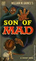 Son of MAD PB (1959 Signet Books) 1-REP
