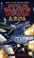Star Wars X-Wing PB (1996-1999 Bantam Novel) 4-REP