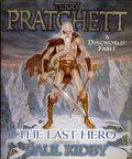 Last Hero HC (2001 Gollancz) A Discworld Fable 1-1ST