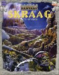 Cities of Fantasy: Skraag City of Orcs SC (2002 Mongoose) d20 System Role-Playing Game 1-1ST
