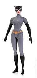 Batman The Animated Series Action Figure (2015 DC) ITEM#04