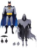 Batman The Animated Series Action Figure (2015 DC) ITEM#22