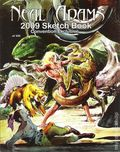 Neal Adams Sketch Book Convention Exclusive (2009) 2009