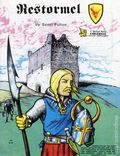 Restormel SC (1981 Judges Guild) Role-Playing Game Supplement 1-1ST