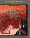 Bergholt: By Shadow of Night SC (2003 Troll Lord Games) d20 System Role-Playing Game 1-1ST