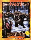 Deadlands The Great Weird North SC (2002 Pinnacle) Role-Playing Game 1-1ST