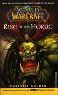 World of Warcraft Rise of the Horde PB (2006 Pocket Books Novel) 1-REP