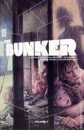 Bunker TPB (2014-2017 Oni Press) 3-1ST