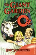 Giant Garden of Oz TPB (2015 Dover) 1-1ST