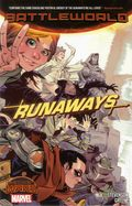 Runaways TPB (2015 Marvel) Secret Wars: BattleWorld 1-1ST